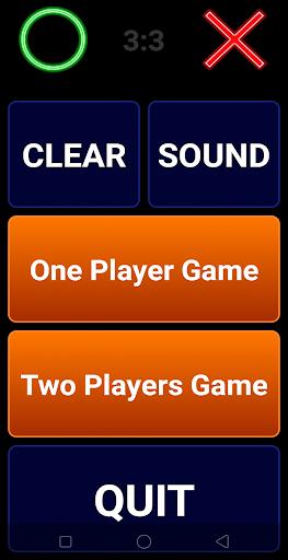 Tic Tac Toe Kids Game  screenshots 1