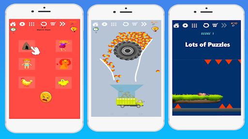 Brain Jam - Brain Game  screenshots 22