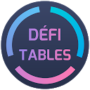 Défi Tables