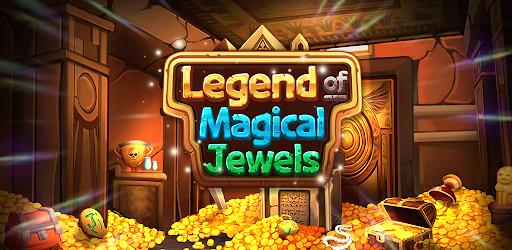 Legend of Magical Jewels: Empire puzzle 1.0.5 screenshots 1