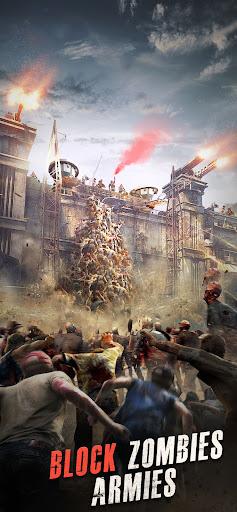 Last survivoruff1aDoomsday Strategy Survival Games 1.250.131 screenshots 3