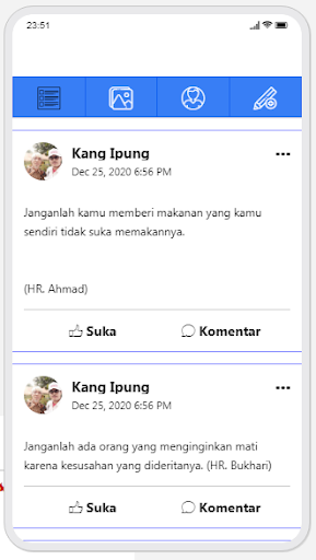 ✔ KMedia Apps