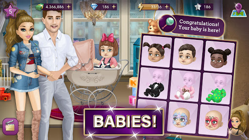 Hollywood Story: Fashion Star  screen 2