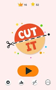 Cut It 1.2.6 Download Mod Apk 1