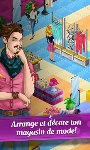 Code Triche Fashion City 2 (Astuce) APK MOD screenshots 2