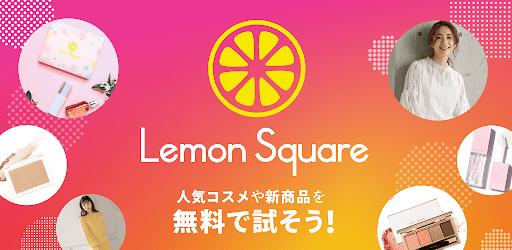 Lemon Square インフルエンサー向けギフトサービス APK 0