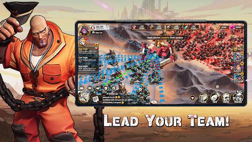 War of Fury apkdebit screenshots 3
