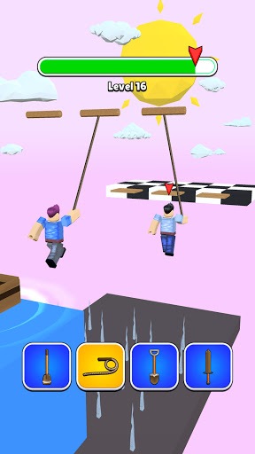 Roblock Transform Run - Epic Craft Race apkpoly screenshots 20