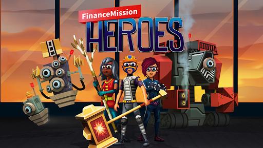 financemission heroes screenshot 1