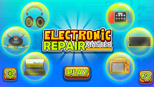Electronics Repair Master  screenshots 4