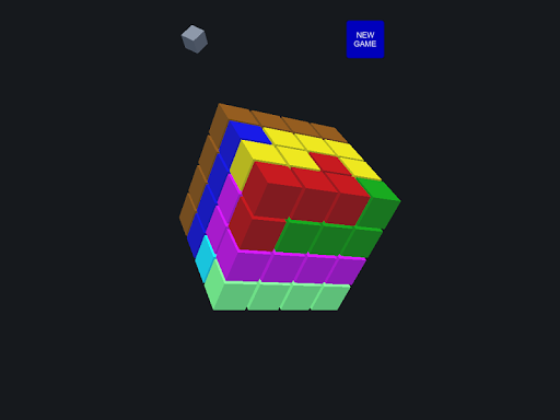 Cube Loop android2mod screenshots 4