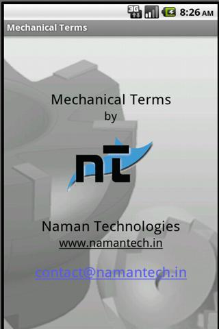 Mechanical Terms For PC Windows (7, 8, 10, 10X) & Mac Computer Image Number- 8