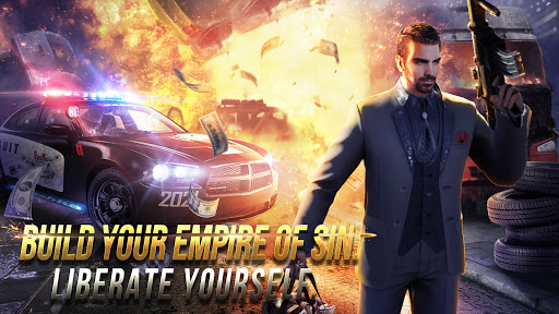 Mafia Crime War 1.0.0.51 screenshots 2