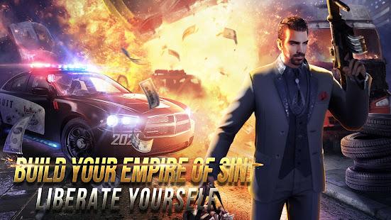 Mafia Crime War apk