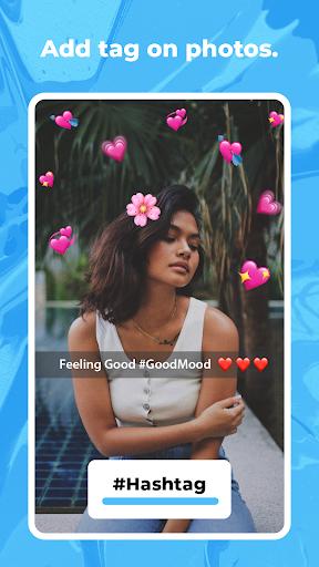 Emoji Photo Sticker Maker Pro V5 New 5.0.5.9 Screenshots 7