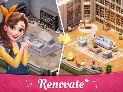My Story – Mansion Makeover Mod Apk 1.78.108 (Free Shopping) 7