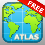 Atlas 2021 FREE  Icon
