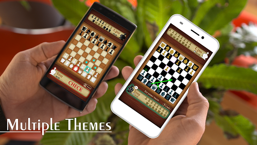 Chess ♞ learn chess free apktreat screenshots 2