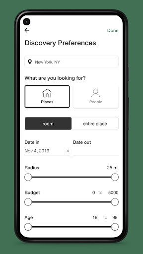 Roomster - Roommates, Roommate & Roommate Finder android2mod screenshots 5