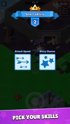 Hunt Royale 0.1.2 screenshots 5