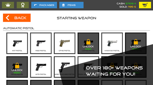 Stick Warfare: Blood Strike 5.1.8 screenshots 6