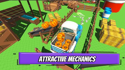 Puzzle Driver  screenshots 3