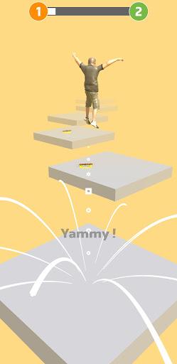Kabab Eater - Mama Vandam apkpoly screenshots 9