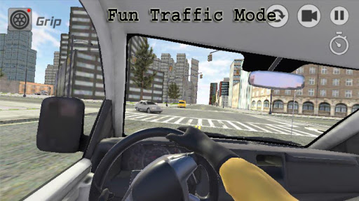 Vehicle Simulator ud83dudd35 Top Bike & Car Driving Games 2.5 screenshots 4