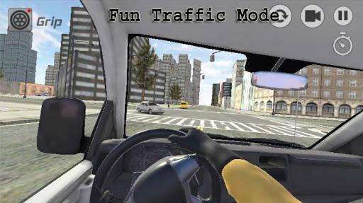Vehicle Simulator ud83dudd35 Top Bike & Car Driving Games 2.5 screenshots 4