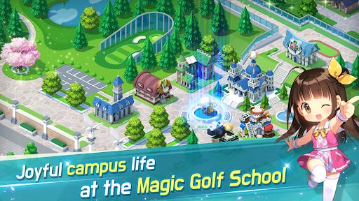 Birdie Crush: Fantasy Golf 2.0.4 screenshots 7