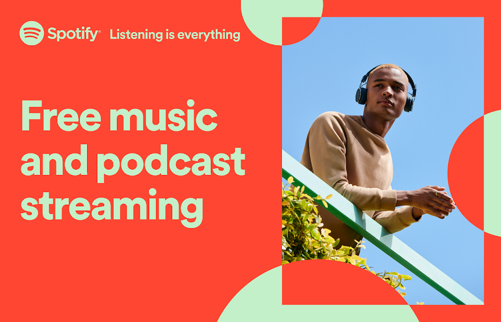 Spotify: Music and Podcasts poster 14