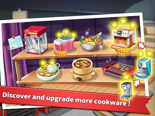 Rising Super Chef - Craze Restaurant Cooking Games 5.2.0 screenshots 10