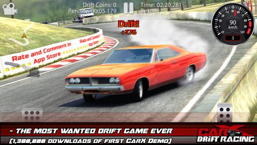 CarX Drift Racing Lite 1.1 Paidproapk.com 1