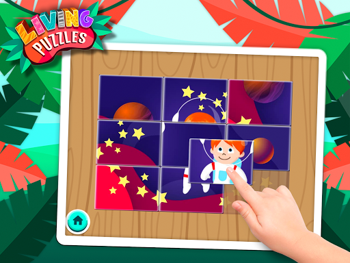 Baby Jigsaw Puzzles  screenshots 22