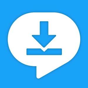 Video Downloader for Twitter 1.1.2 (Pro) by video downloader video editor studio logo