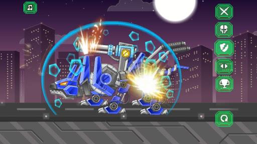 Angry Robot Dog Toy War 3.8 screenshots 1