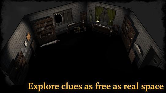 Frankenstein Room Escape Apk Güncel 2021* 5