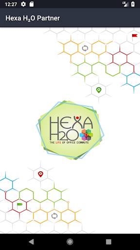 Hexa H2O Partner 1.0.30 screenshots 1