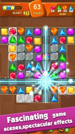 Jewels Classic - Jewel Crush Legend 3.0.6 screenshots 14