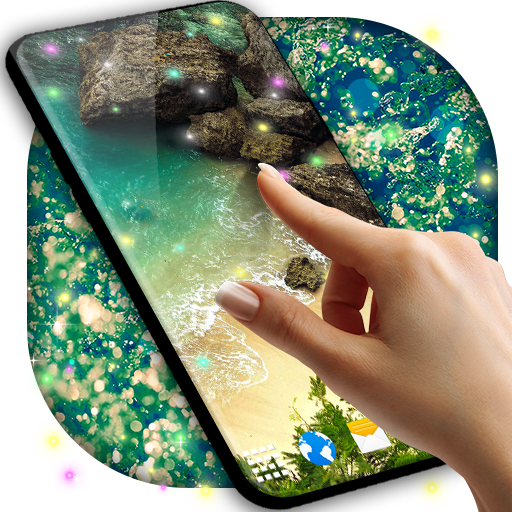 Live Wallpaper For Galaxy J2 Free 3d Wallpapers Apps On Google Play