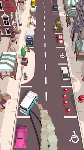 Download Drive and Park (MOD, Unlimited Money) for Android 4