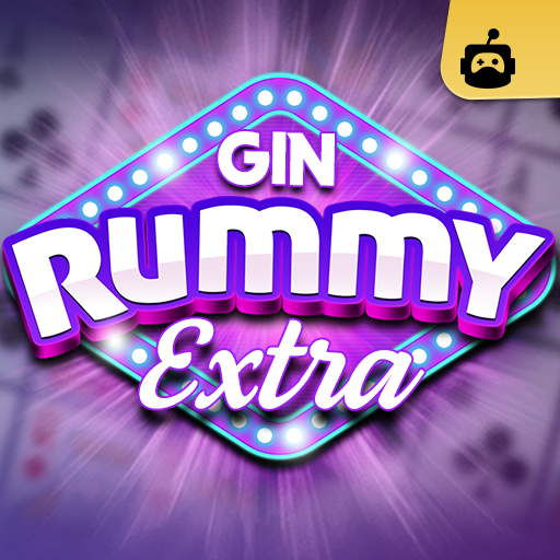 Gin Rummy Extra ♠️ Free Online Rummy Card Game