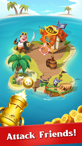 Pirate Master - Be The Coin Kings modavailable screenshots 12