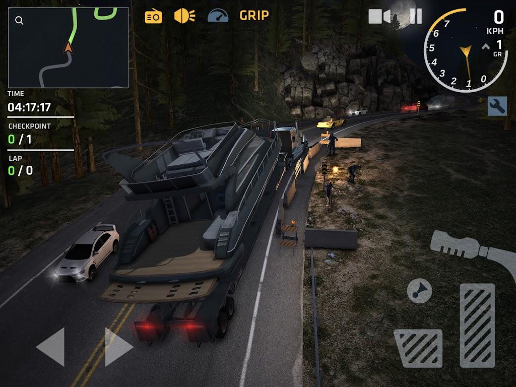 Ultimate Truck Simulator poster 10