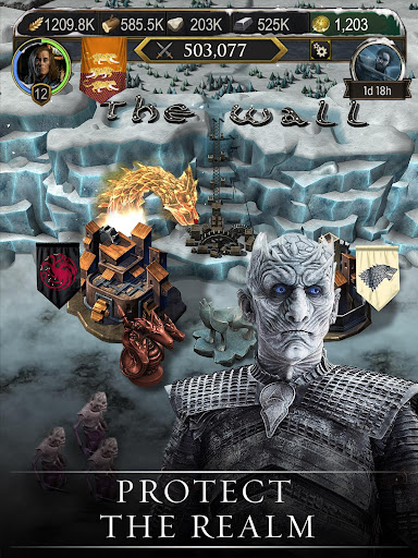 Game of Thrones: Conquest u2122 - Strategy Game  screenshots 12
