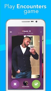 FastMeet: Chat, Dating, Love 4
