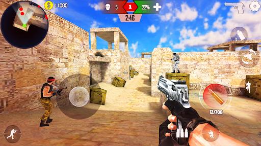 Pixel Gun Strike: CS Wars 7.6 screenshots 1