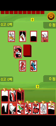 real time pvp go stop card game screenshot 2
