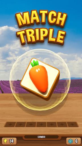 Match Triple Ball - Match Master 3D Tile Puzzle 1.0.1 screenshots 5