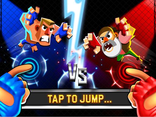 UFB 3: Ultra Fighting Bros - 2 Player Fight Game 1.0.3 screenshots 13